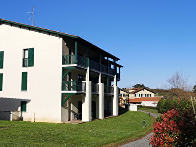 Appartement Saint Jean De Luz T2 Loggia, ascenseur, parking s-sol