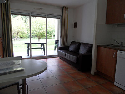 Appartement T2 Saint Jean de Luz Erromardie