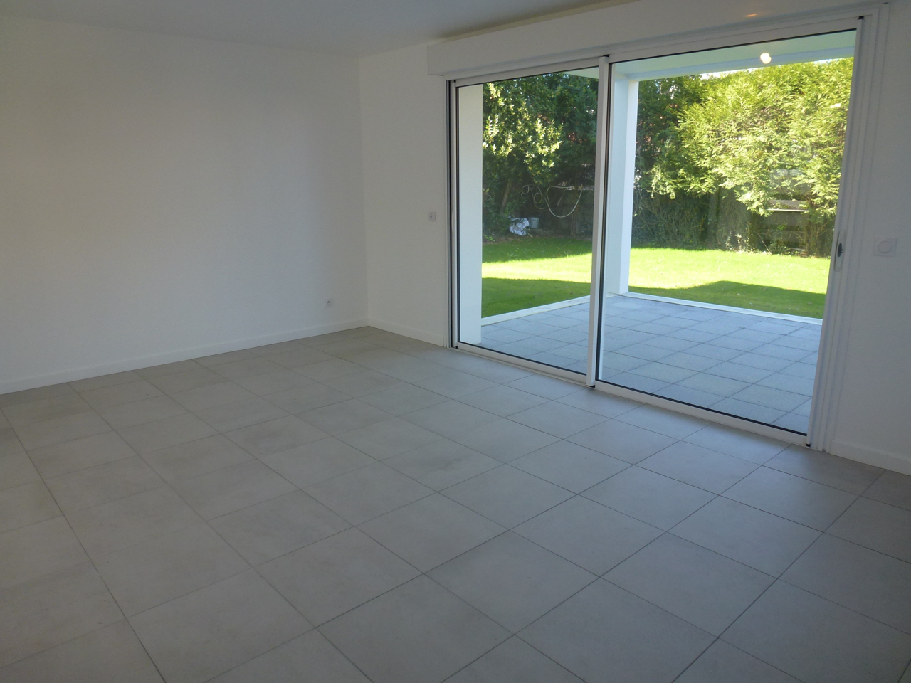 Appartement T4 de 93m2 à Saint Jean de Luz
